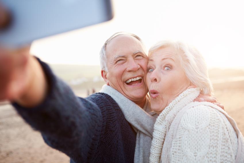Senior dating Virginia stranden