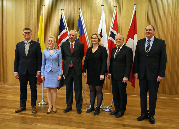 EFTA Ministerial Meeting 2015