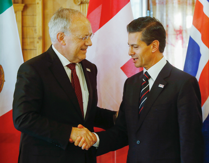 Efta And Mexico Launch Negotiations On A Review Of The Efta Mexico
