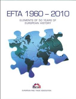 50th Anniversary of EFTA 1960-2010
