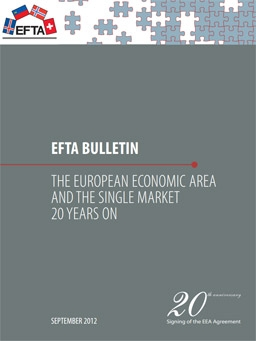 EFTA Bulletin 2012