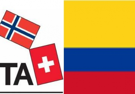 Colombia European Free Trade Association