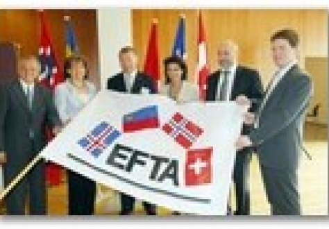 EFTA Ministerial Meeting, Vaduz 28 June 2007