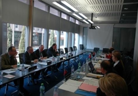 EFTA Council 15 March 2010