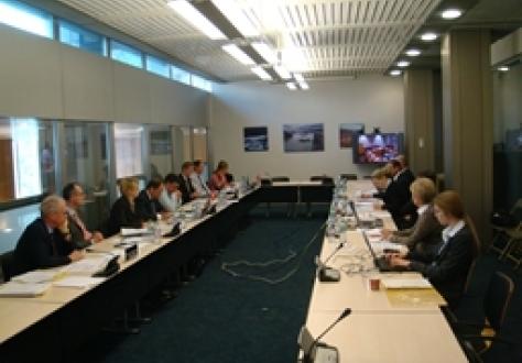 EFTa Council 16 April 2010