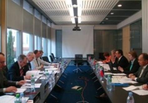 EFTA Council 17 May 2010