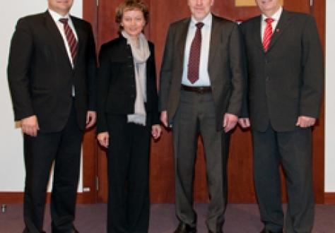 EFTA Finance Ministers