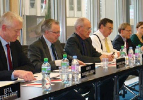 EFTA Council
