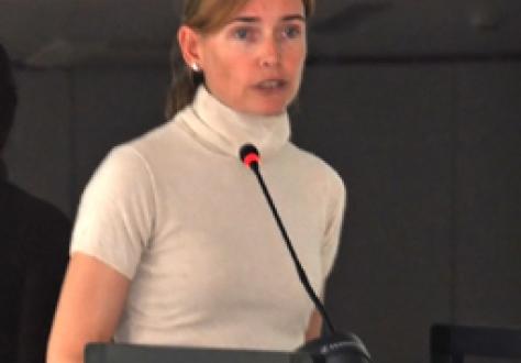 Professor Karen Helene Ulltveit-Moe, University of Oslo
