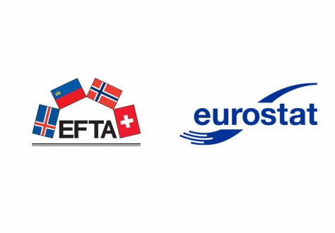 EFTA Secretariat renews Administrative Arrangement with Eurostat on Technical Cooperation in Statistics
