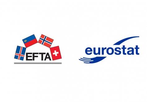 EFTA Secretariat renews Administrative Arrangement with Eurostat on Technical Cooperation in Statistics