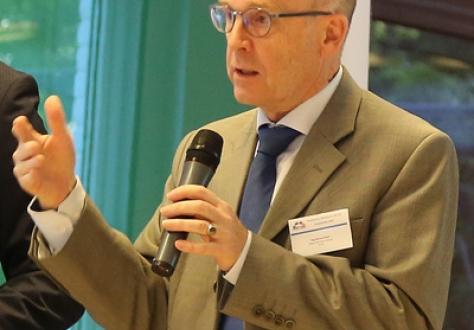 Dag Wernø Holter, Deputy Secretary-General, EFTA