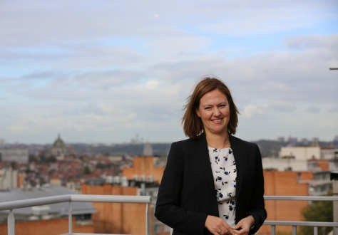 The Norwegian Minister of EEA and EU Affairs Marit Berger Røsland shared her thoughts on Brexit, EEA and trade relations.