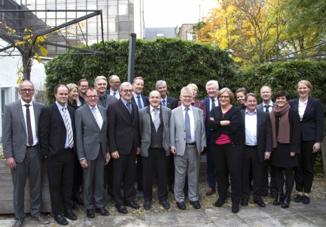 EFTA Consultative Committee met in Brussels to discuss Europe on the Move and Work-Life Balance.