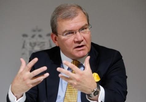 Ambassador Kurt Jäger