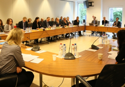 EEA Joint Committee at its meeting on 23 September 2016.