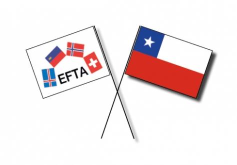EFTA and Chile Heads of delegation meet