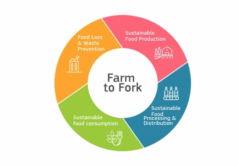 EEA EFTA Comment on the Farm to Fork Strategy