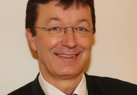 Jon Askeland, Radøy municipality, rapporteur for the EEA EFTA Forum's opinion on education (Photo credit:  Radøy County)