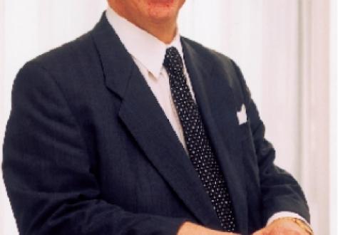Kjartan Jóhannsson, Secretary-General of EFTA 1994-2000