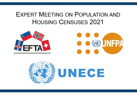 Expert Meeting on Population and Housing Censuses 2021