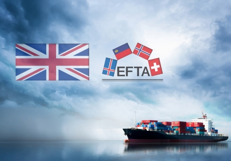 Last year the EFTA Secretariat published a note on trade between EFTA and the United Kingdom, highlighting the importance of the trade relationship for all EFTA States and for the UK.
