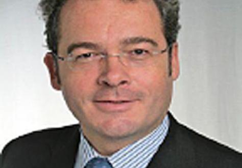 Ambassador Peter Matt