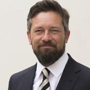 Andri Lúthersson Deputy Secretary-General