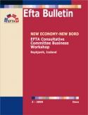 New Economy - New Borders