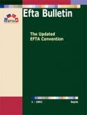 The Updated EFTA Convention