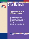 Opportunities in an Enlarged Europe