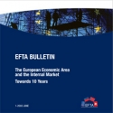 The European Economic Area and the Internal Market - Towards 10 Years